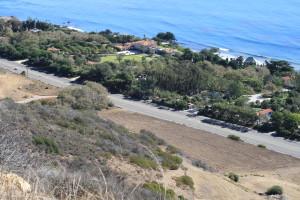 Malibu Ocean Views